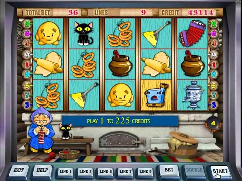 Русские бесплатные игровые автоматы игровые автоматы благотворительная лотерея